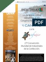 MEXCOSTURA
