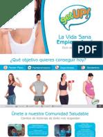 Guía de Productos getUP! 2013