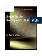 LinearSystemTheory_Design Ch 1