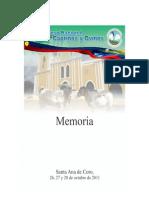 Congreso de Ovinos y Caprinos Venezuela 2011