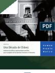 Human Rights Watch - Una década de Chávez
