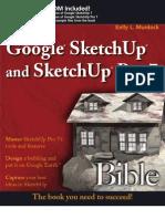 Google SketchUp | Sketch Up | Trademark
