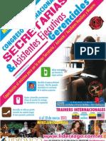 Congreso Medellin Internacional de Asistentes Ejecutivas- vos y Gerenciales