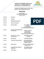Picpa Program