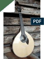 Guitarra Portuguesa de Coimbra