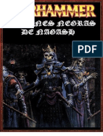 Legiones Negras de Nagash 6ª edicion