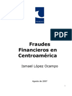 Fraudes Financieros