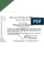 Conferencia Ateneu - Espa