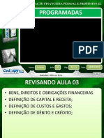 AULA 04- ADM. FINANCEIRA