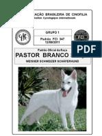 Pastor Branco Sui Co