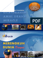 E-miracle Ust.Yusuf Mansur