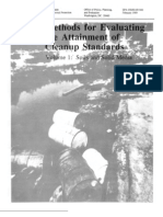 Volume 1 Soils and Solid Media