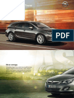 Catalogo Opel Astra Sports Tourer