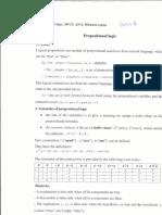 Bazele matematice ale calculatoarelor