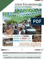 Jornal do Grito nº 55 - Dezembro 2012
