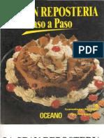 GRAN REPOSTERIA PASO A PASO