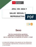 Presentación 4-P2 Género