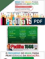Educacao Eliseu Padilha Brasil Propostas