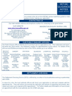 Guide Set m 0420091