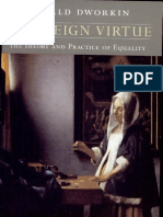 6 Dworkin 2000 - Sovereign Virtue. the Theory and Practice of Equality