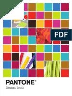 Pantone 2012 Catalog