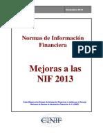 NIF 2013