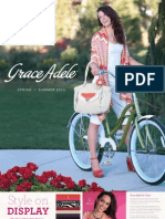 Grace Adele Catalog