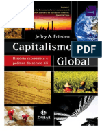 FRIEDEN, Jeffry a. - Capitalismo Global