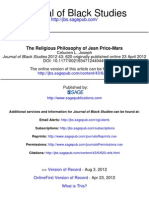 Journal of Black Studies 2012 Joseph 620 45