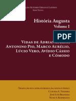Historia Augusta - Portugues