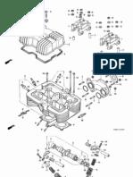 Honda Cb250 Service Manual Eng
