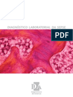 Diagnóstico Laboratorial da Sepse