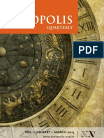 Acropolis Quarterly
