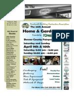 PBCA newsletter 04-2011