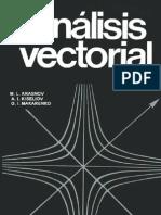 Análisis Vectorial - Krasnov, Kiseliov, Makarenko