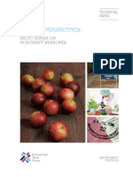 Peru - Company Perspectives - An ITC Series on Non-Tariff Measures - Version of 31 July 2012