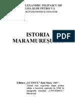 Istoria Maramuresului