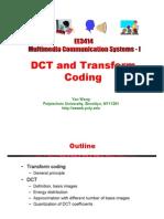 ImageCoding_DCT