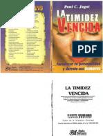 LA TIMIDEZ VENCIDA