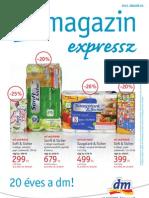 akciosujsag.hu - Drogerie Markt, 2013.01.10-01.23