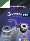 Nytron Catalogo Atuador 2012