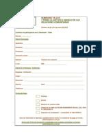 Ficha de Inscripcion Seminario Taller Pleno