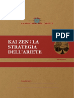 Kai Zen - La strategia dell'Ariete