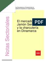 21408682 Estudio Jamon Serrano en Dinamarca