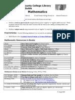 MathematicResourcesSubjectGuide.pdf