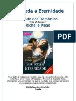 Richelle Mead - Cidade Dos Demonios (Bianca 904.2)