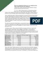 Twitter Valuation Analysis 09.13.2011