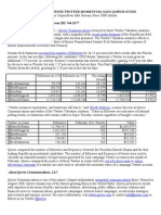 Twitter Valuation Analysis 02.28.2012