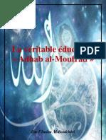 La véritable éducation - Adhab-al-Moufrad.pdf