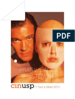FragilidadeResistencia CINUSP Programa